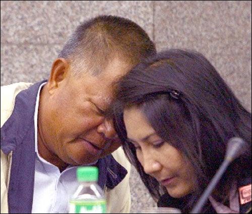 Sandiganbayan denies ex-AFP comptroller Ligot's plea in forfeiture case