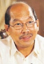 "Budget Secretary Florencio ""Butch"" Abad. INQUIRER FILE PHOTO"