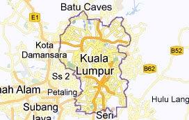 kuala-lumpur-map