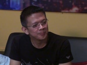Sen. Francis Escudero. INQUIRER.NET FILE PHOTO