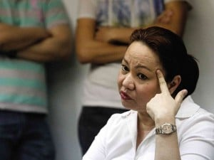 Janet Lim-Napoles. INQUIRER FILE PHOTO