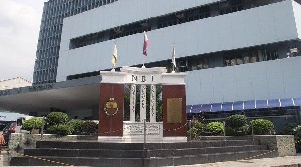 nbi-building inquirer.net photo