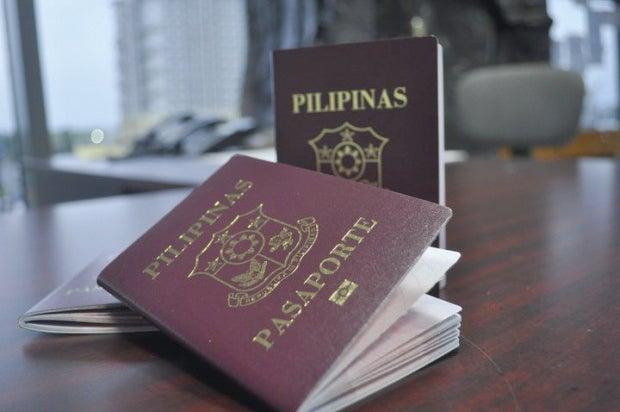 passport dfa