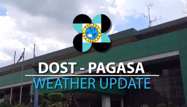 Tropical depression outside PAR develops into tropical storm; new LPA spotted | Inquirer News