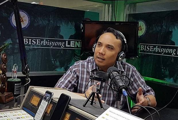 VP's improved approval rating elates Robredo camp