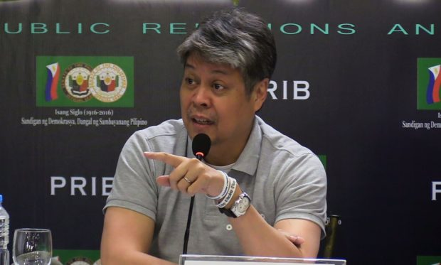 Pangilinan: Locsin's reply shows no remorse; apology is insincere