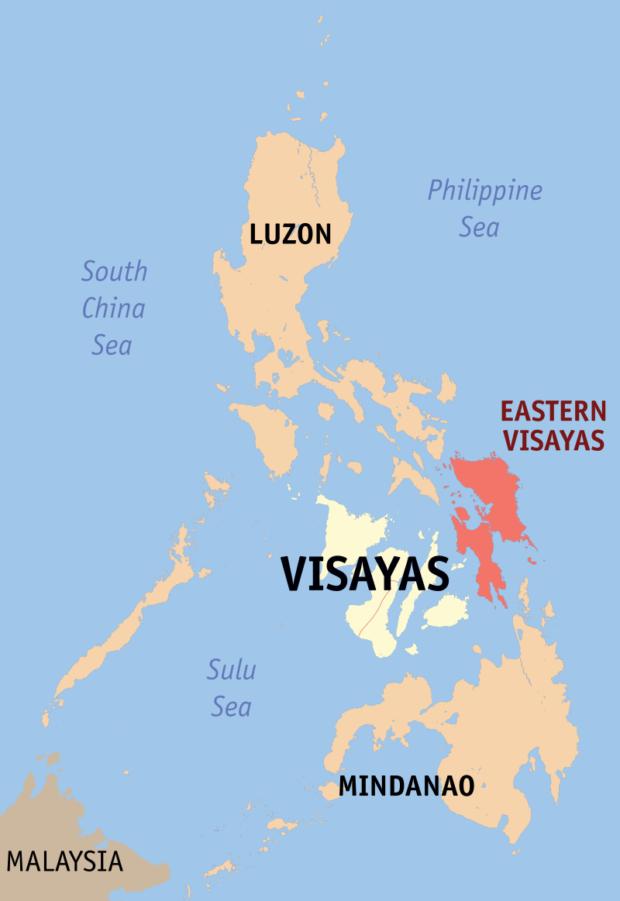 2 patients die of COVID-19 in Eastern Visayas