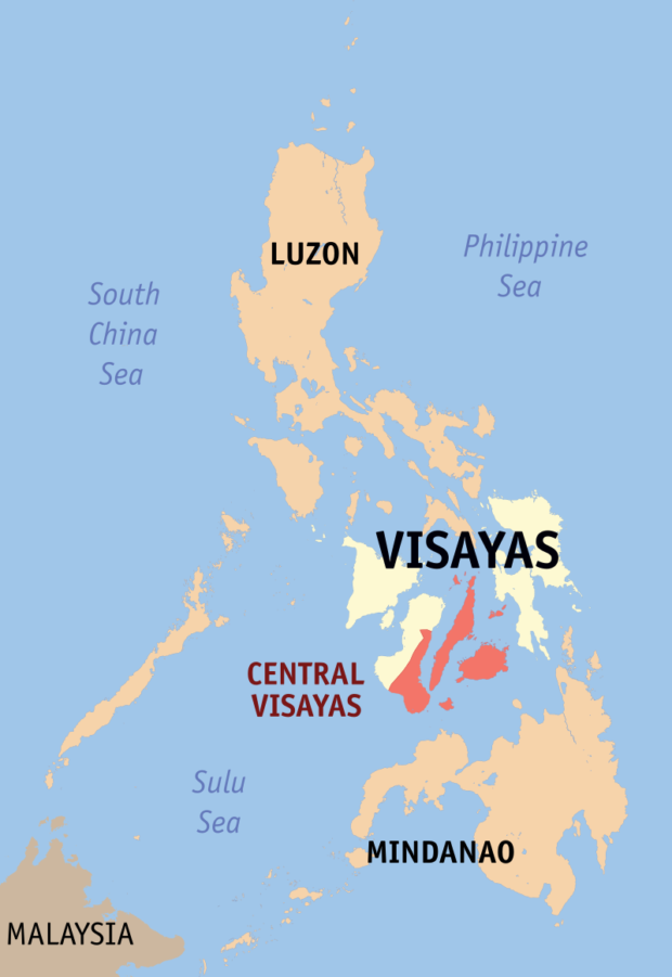 Higher-ups gag DOH-Central Visayas