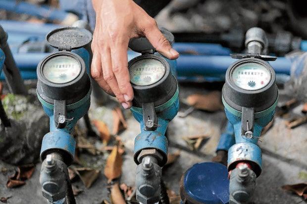 'Railroaded, questionable': House OKs Maynilad, Manila Water franchises