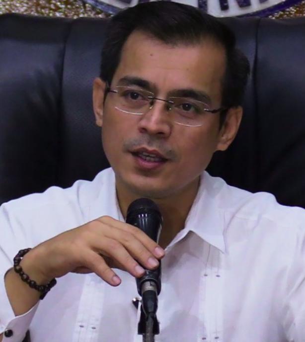 Isko Moreno talks to farmers, says PH must aim for food self-sufficiency