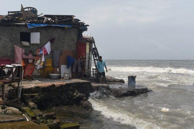 india coastal city