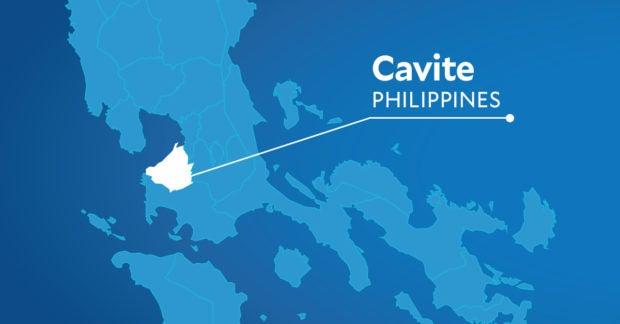 Police arrests 'big time' gun runner in Cavite, assorted guns seized