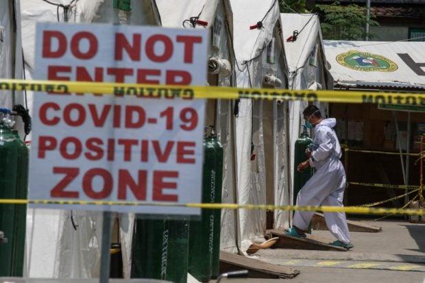 lockdown, COVID-19 surge, PPE