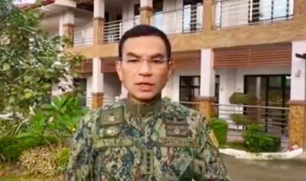 PNP chief Gen. Guillermo Eleazar. Image from PNP