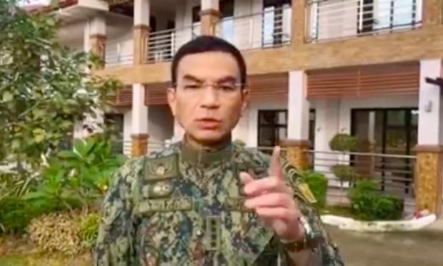 private armies PNP