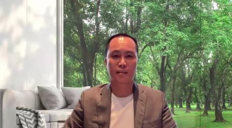 Pharmally exec's admissions reveal Yang has deep financial ties - Gordon