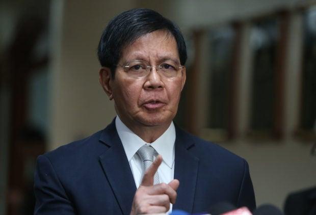 'Kotong' cops return amid pandemic, says Lacson