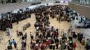 How 'magic' at Naia baggage lines works